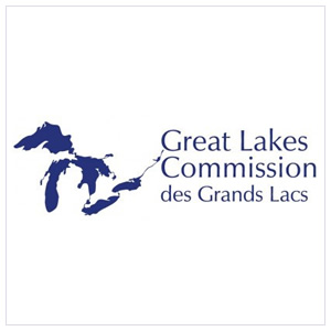 Great Lakes Commission logo