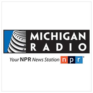 Michigan Radio logo